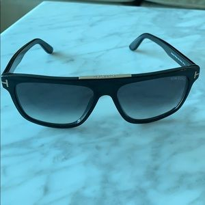 Tom Ford Men's Cecilio Sunglasses